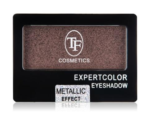 ТФ Тени с эф. металлик т.156 Eyeshadow Mono CTE-20 Holographic Bronze