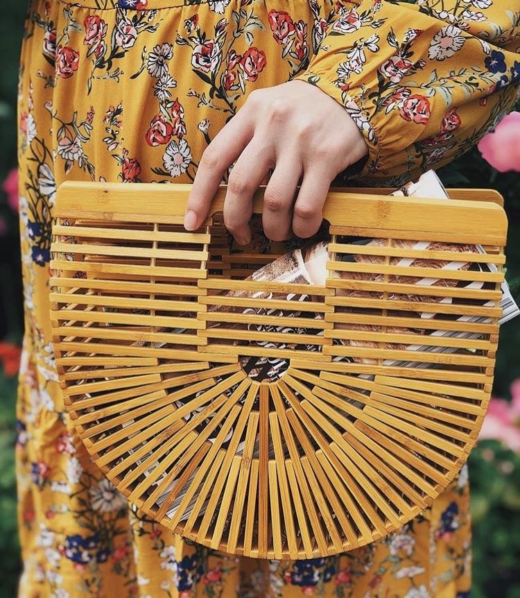 Basket, UNO, BB29832 (натуральный)