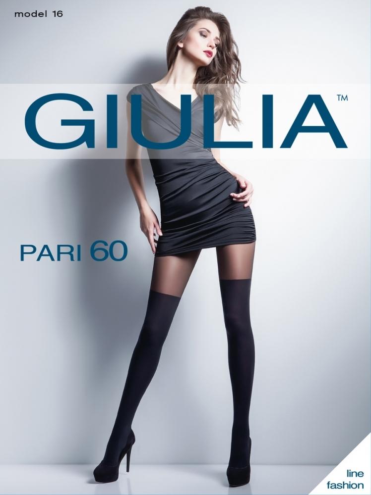 Колготки Giulia Pari 60 №16