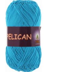 пеликан-3981-лазурь