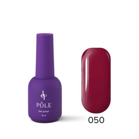 Гель-лак POLE Роскошь №050 - Ароматный глинтвейн (10 мл.)