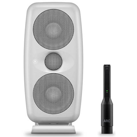 IK multimedia iLoud MTM - White студийный монитор