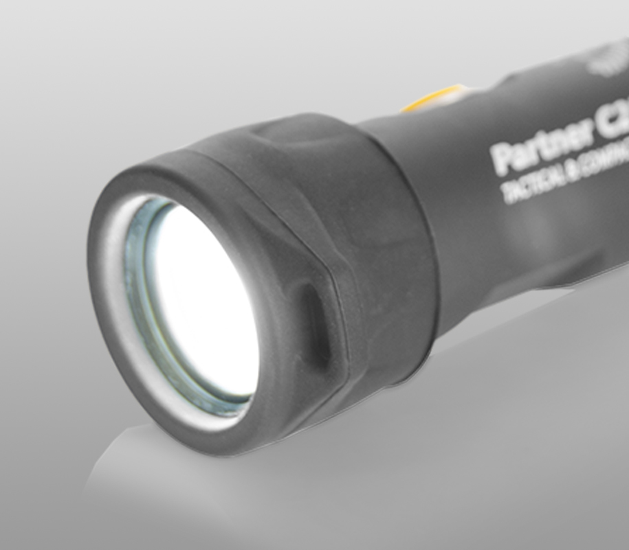 Рассеивающий фильтр Armytek для фонарей Prime/Partner - фото 3