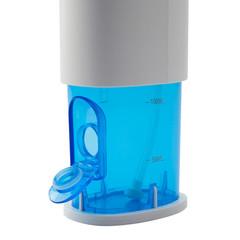 Портативный ирригатор Revyline RL 650 белый Ревилайн (работает от аккумулятора)