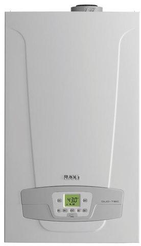 Газовый котел Baxi LUNA DUO-TEC 1.28