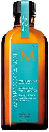 MOROCCANOIL Treatment восстанавливающее масло 100мл