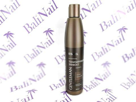 CUREX GENTLEMAN Шампунь для волос- тонизирующий, 300 мл