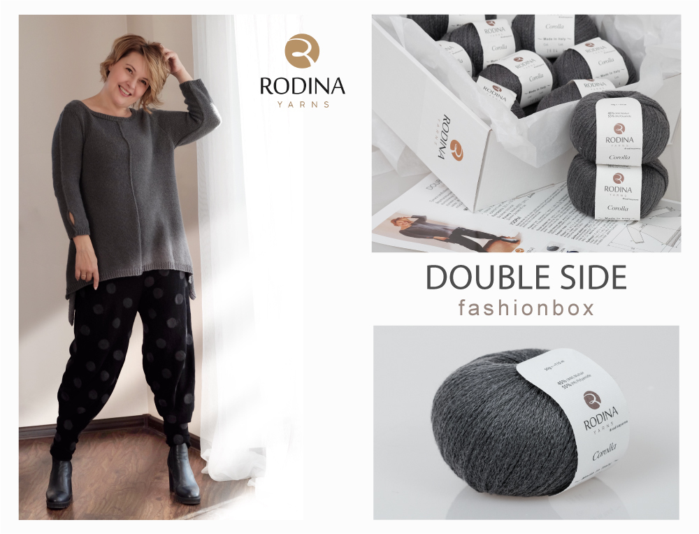 DOUBLE SIDE Fashionbox