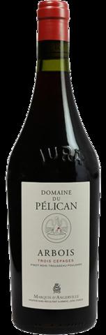 Domaine du Pelican Arbois Trois Cepages