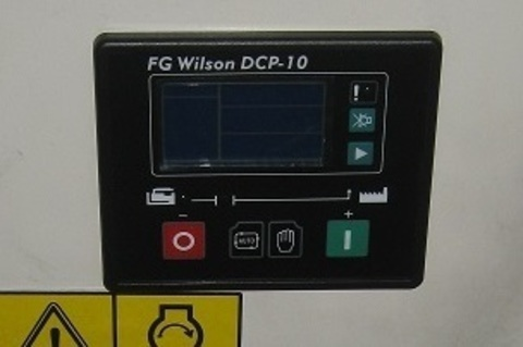Контроллер панели управления DCP10 / CONTROLLER DCP10 АРТ: 10000-53990