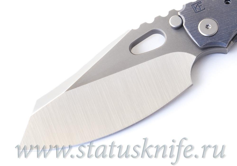 Нож CKF/Rotten Evolution collab - фотография