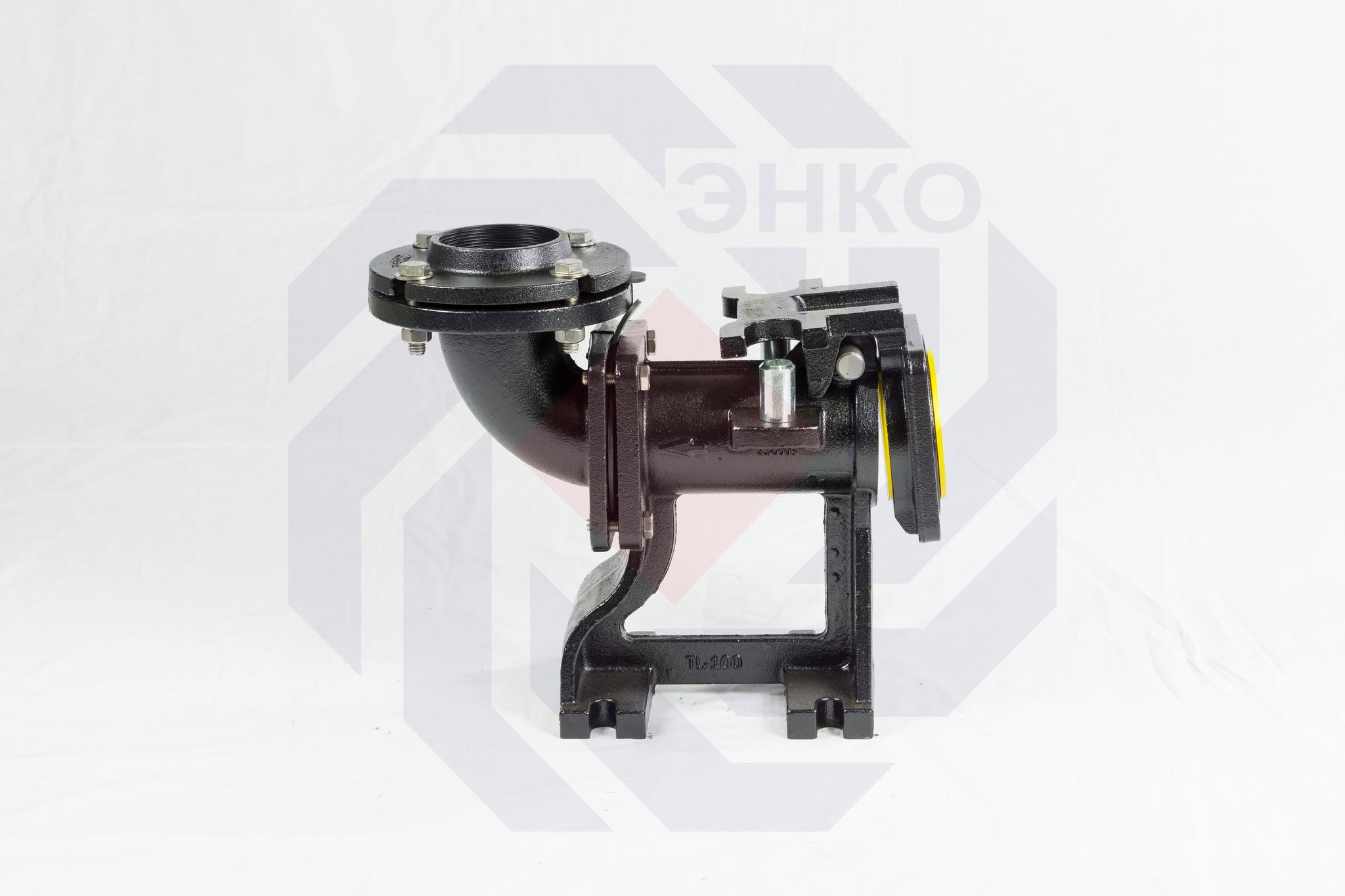 Комплект стационарной установки STAIRS TL-80