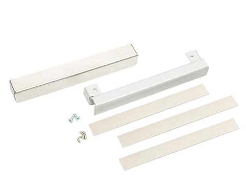 Комплект монтажа для замка MK AL-250 S Glass
