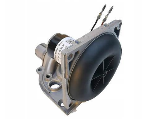 Нагнетатель воздуха в камеру сгорания 12В Hydronic D5WS 12V 36 Вт