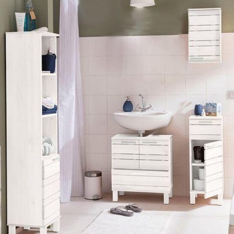 Мебель для ванной комнаты Джосси
