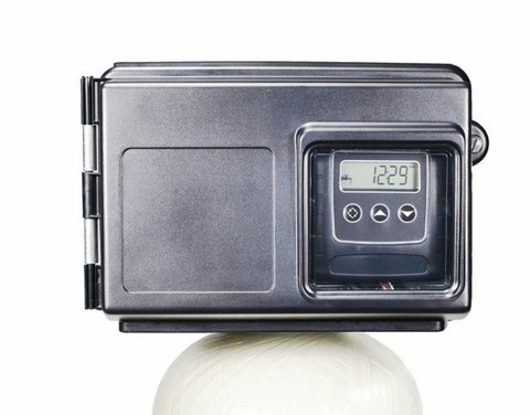 Fleck v2510Filter Chr./SXT NBP - Блок упр. на фильтрацию электронный