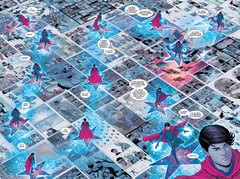 Молодые Мстители. Том 3. Эффектный финал на краю пространства и времени