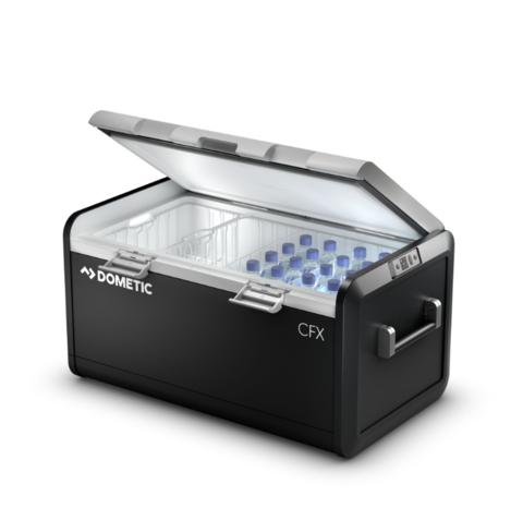 Компрессорный автохолодильник Dometic CFX3 100 (99 л, 12/24/220)
