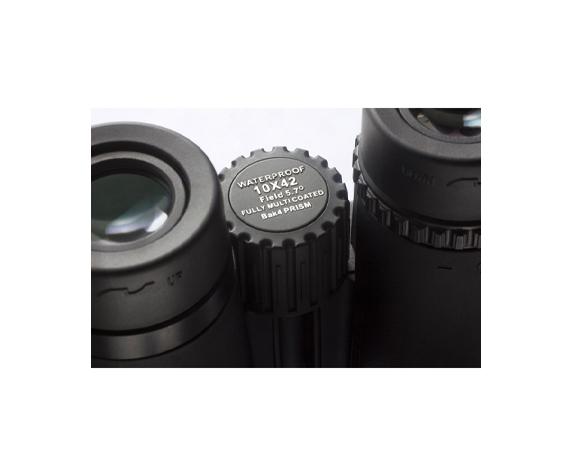 Бинокль KAPS OPTIK 10x42 - фото 3
