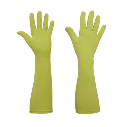 Перчатки садовые FOXGLOVES ELLE Grip Spring Green (зеленый)
