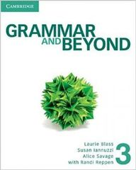 Grammar and Beyond 3 Student's Book and Writing...