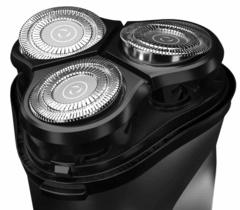 Электробритва ENCHEN Blackstone 3d, черный