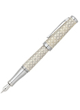 Cross Sauvage Limited Ivory/Pearl перо M 18K (AT0316-13MY)