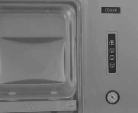Вакуумный упаковщик ILVE AVM630