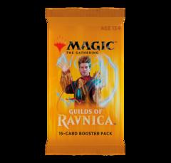 Бустер выпуска «Guilds of Ravnica» (английский)