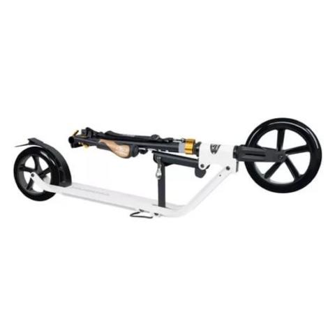 Двухколесный самокат Hudora Big Wheel Style 230