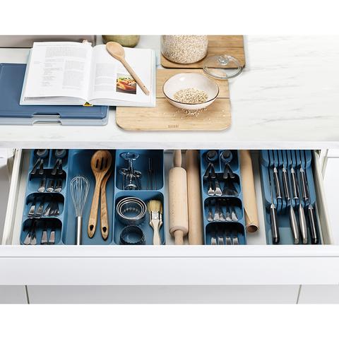 Органайзер для столовых приборов и кухонной утвари DrawerStore™ Sky