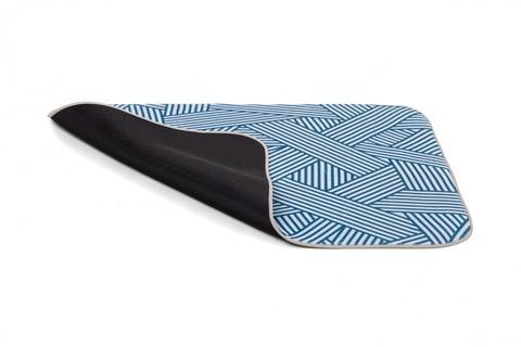 Плюшевый коврик 120х160 см (Line)