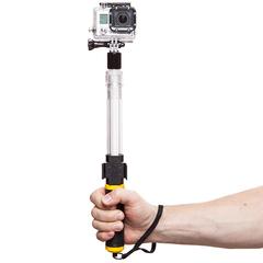 Телескопическая палка для экшн-камер (Float)