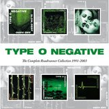 Type O Negative / The Complete Roadrunner Collection 1991-2003 (6CD)