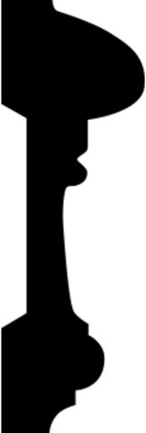 Молдинг гибкий 1.51.340
