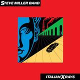 Steve Miller Band / Italian X Rays (LP)