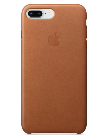 Leather Case Copy (Electroplating Buttons) for iPhone 8 MOQ:100 (11 Colors)
