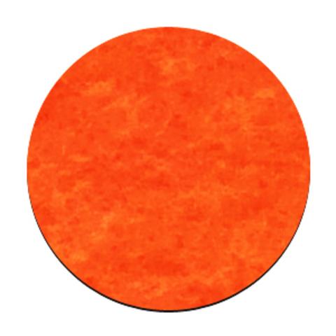 Фетр мягкий Ярко-оранжевый 021