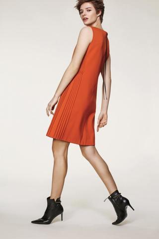 Dorothee Schumacher Платье расклешенное без рукавов