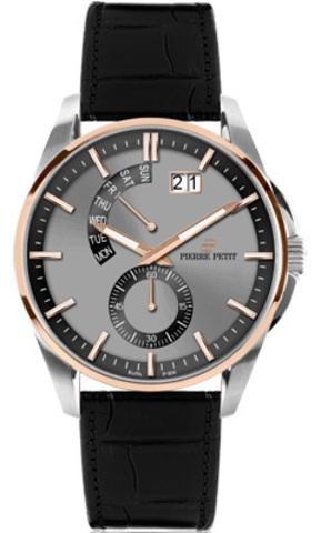 Купить Наручные часы Pierre Petit P-793B по доступной цене