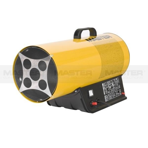 BLP 17 M Теплогенератор