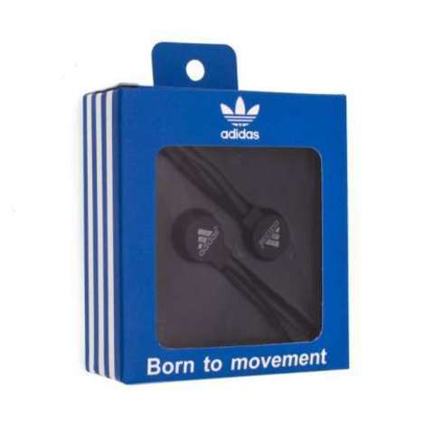 Наушники Adidas BORN TO MOVEMENT (ассорти)