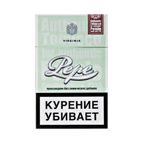 Где купить сигареты pepe в воронеже одноразовые электронные сигареты hqd купить екатеринбург