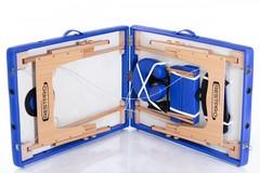 Аксессуары для Массажный стол деревянный 2-хсекционный RESTPRO Classic 2 Blue