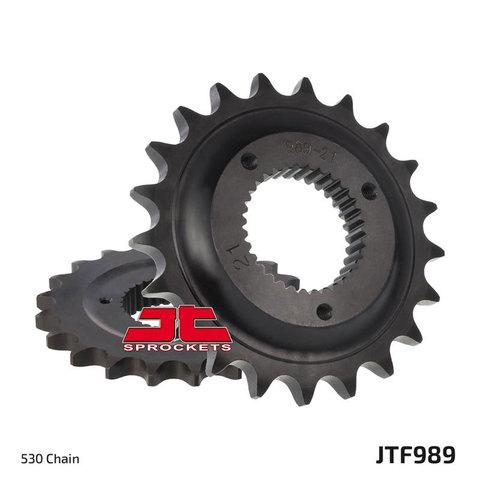 Звезда JTF989.21