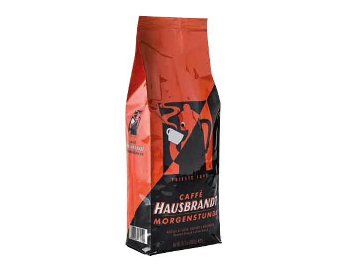 Кофе молотый Hausbrandt Morgenstunde, 1 кг