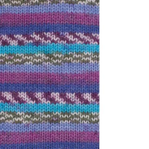 Gruendl Hot Socks Rubin 01