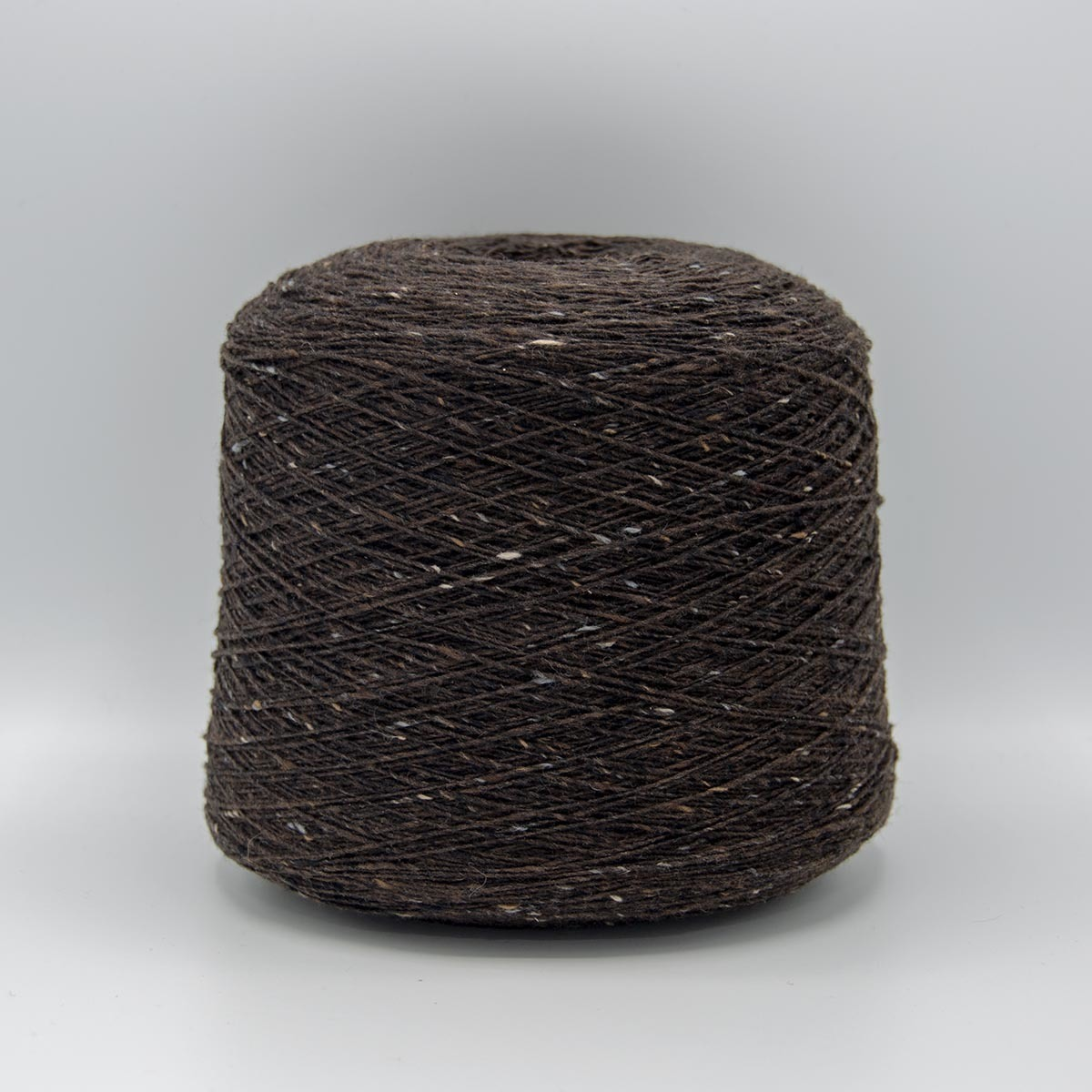Knoll Yarns Soft Donegal (одинарный твид) - 5513