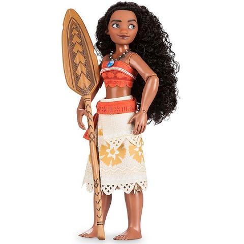 Дисней Моана классическая кукла 28 см