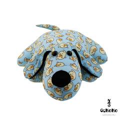 Подушка-игрушка антистресс Gekoko «Щенячий Патрик» 2